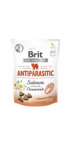 Brit Functional Snack - Anti-Parasitic Salmon, 150g