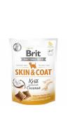 Brit Functional Snack - Skin & Coat Krill