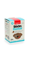 Dogman Dental Sticks Small hund