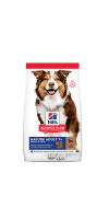 Hill's Science Plan Mature Adult Medium Dog Food, Chicken. 14 kg