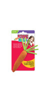 KONG Nibble Carrot, 15 cm