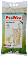 PeeWee träpellets 14 liter/9 kg