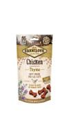 Carnilove Cat Semi Moist Snack Chicken