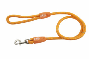 BUSTER Reflective Rope 120 cm koppel, Orange, 8