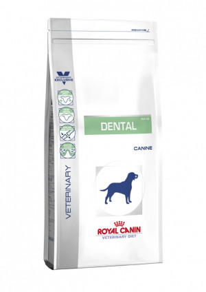 Royal Canin Dental DLK22, 14kg