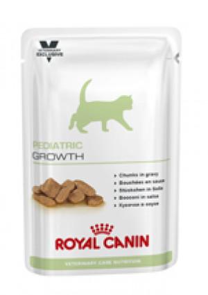 Royal Canin Pediatric growth Våtfoder till kattunge 12 x 100 g