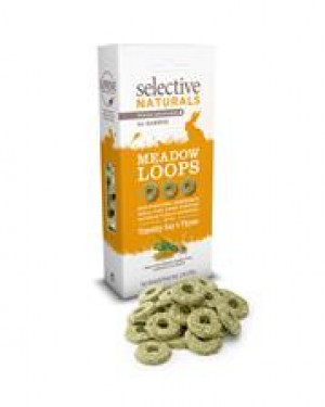 Supreme Selective Naturals Meadow Loops à 80 g