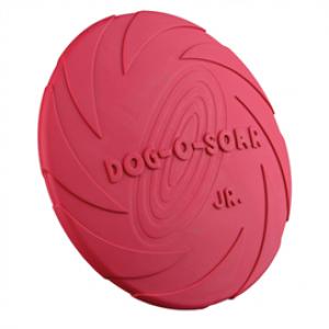 Doggy Disc, naturgummi, 22 cm