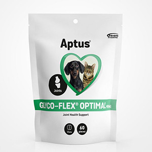 Aptus GlycoFlex Plus Mini 60 stk