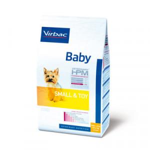 prøvepose baby small