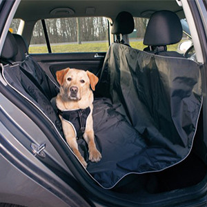 Trixie Bilsædetæppe, 1,45 x 1,6 m til bil