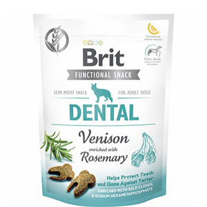 Brit Functional Snack Dental, 150g