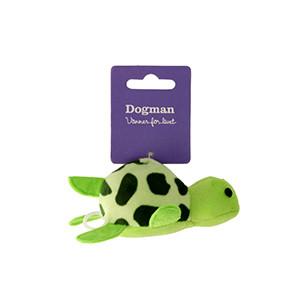 Dogman Vibrerende Skildpadde 7cm,