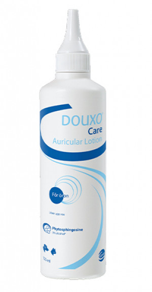 Douxo Care Auricular lotion
