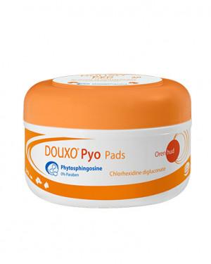 Douxo pyo pads 30