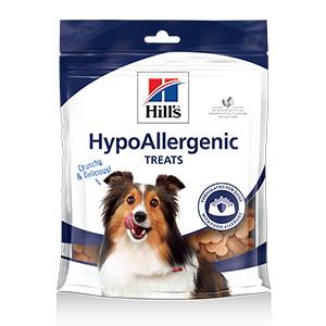 Hill's Hypoallergenic Treats, 220g dog