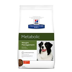 Hills Prescription Diet Canine Metabolic,
