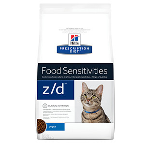Hills Prescription Diet Z/D Feline