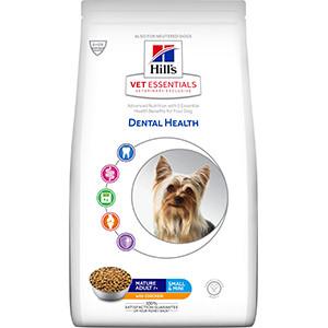hills VE Mature Adult Mini Dog Dental Health