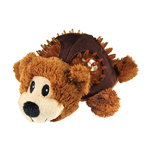 KONG shells bear legetøj
