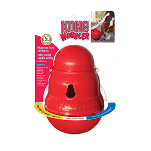 KONG Wobbler, Small