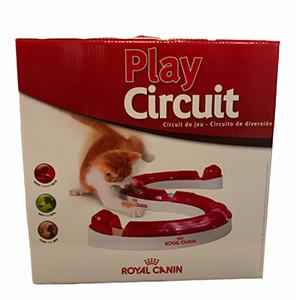 Royal Canin Play Circuit
