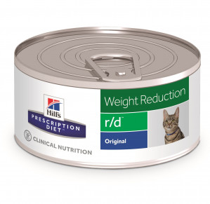 Hills Prescription Diet Feline R/D á 156 g