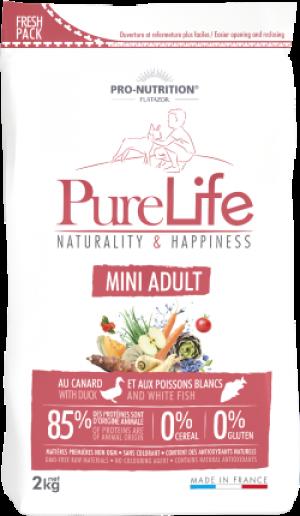 PureLife Mini Adult