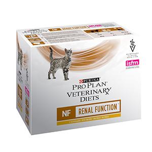 Purina Pro Plan katt Veterinary Diets NF Renal Function Kyckling