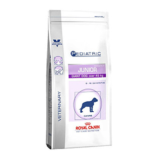 Royal Canin pediatric Junior Giant Dog 14 kg