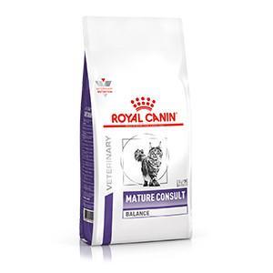 Royal Canin senior mature stage 1