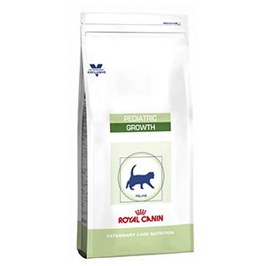Royal Canin Pediatric growth, 4 kg