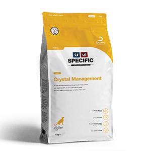 Specific FCD-L Crystal Management Kat