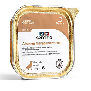 Specific FOW-HY Allery Management Plus, 7x100g