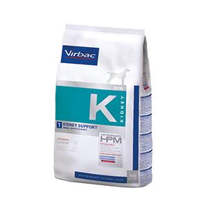 Virbac HPM K1 Dog K1 Kidney Support